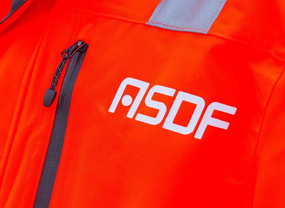 ASDF, entreprise normande de sécurité incendie