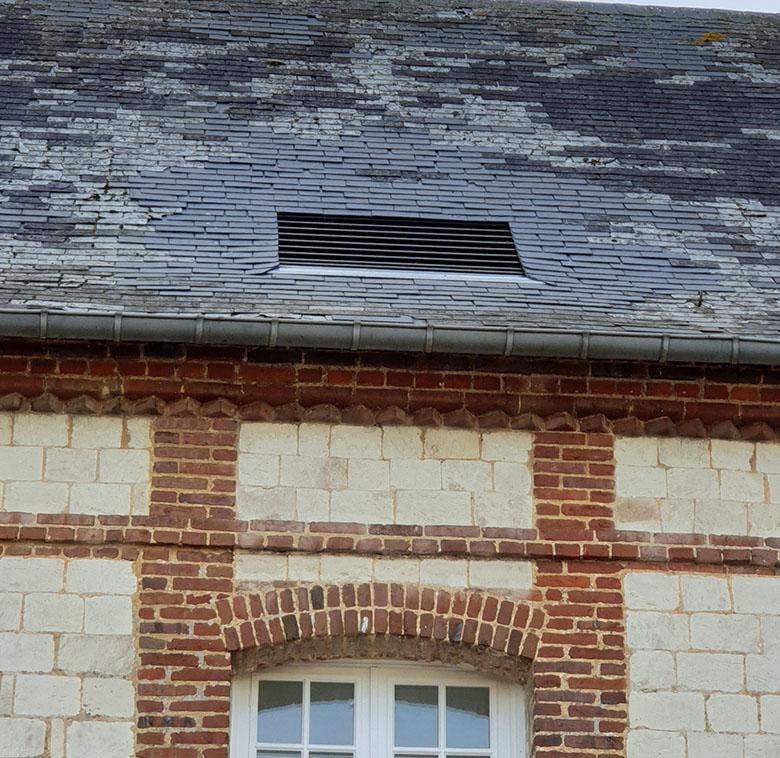 Entreprise de système de désenfumage en Normandie